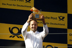 Podium: Thomas Biermaier, Abt Sportsline
