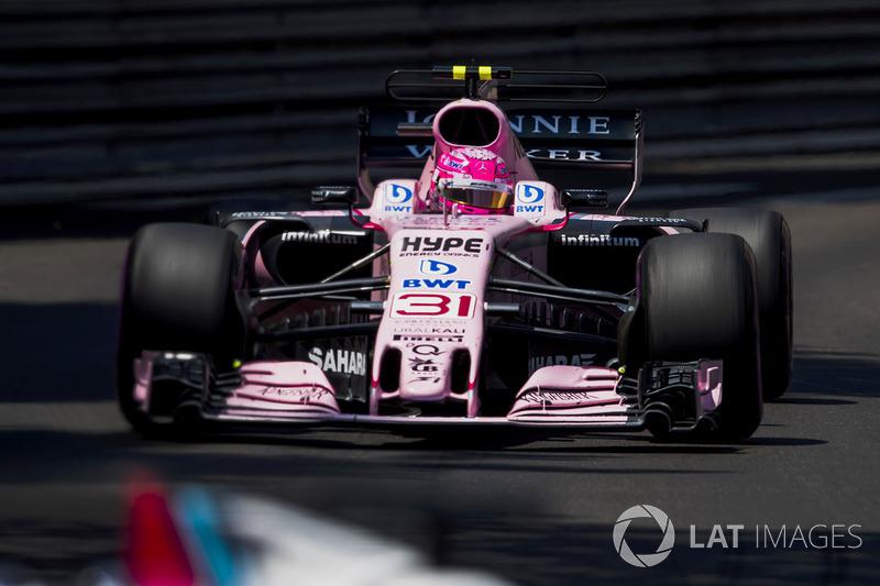 Гран При Монако 2017