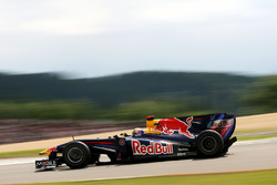 Mark Webber, Red Bull Racing RB5
