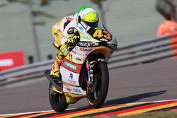 Luca Grunwald, Freudenberg Racing Team
