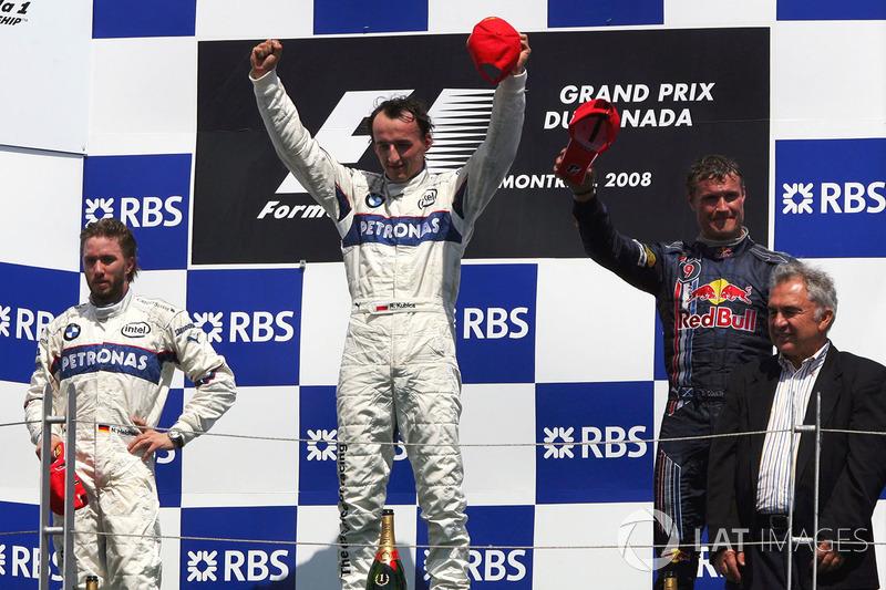 GP de Canadá 2008