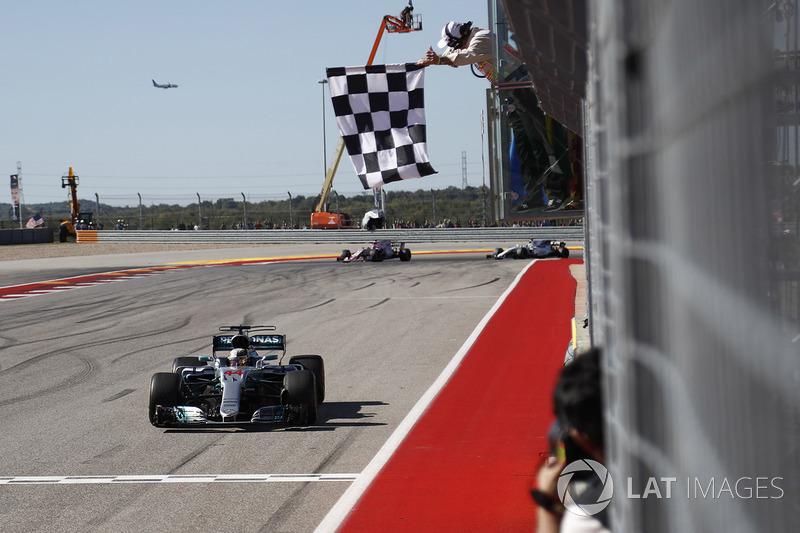 Líder da F1 e principal candidato ao título, Lewis Hamilton tem uma vitória e um segundo lugar no México. O britânico foi pole position em 2016.