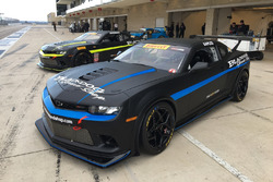 Blackdog Speed Shop Chevrolet Camaro Z/28.R