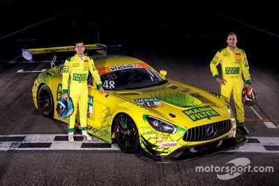 Объявление HTP Motorsport