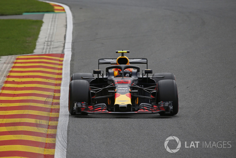 5 місце — Макс Ферстаппен (Нідерланди, Red Bull) — коефіцієнт 23,00