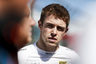 Paul Di Resta, Mercedes-AMG Team HWA
