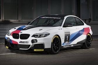 BMW M240i Racing Cup