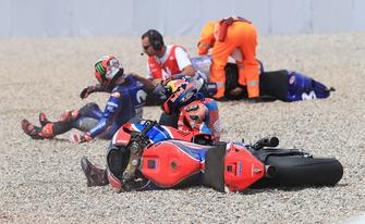 MotoGP 2018 Stefan-bradl-hrc-honda-team-ma
