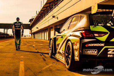 Annuncio Zengo Motorsport