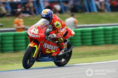 GP des Pays-Bas 250cc