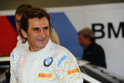 Алекс Занарді, BMW Team Italia