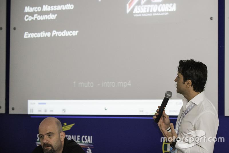 Marco Massarutto