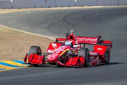 Скотт Діксон, Chip Ganassi Racing Chevrolet