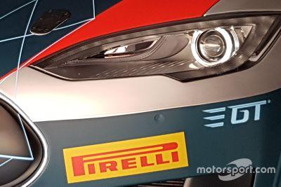 Electric GT Championship aankondiging