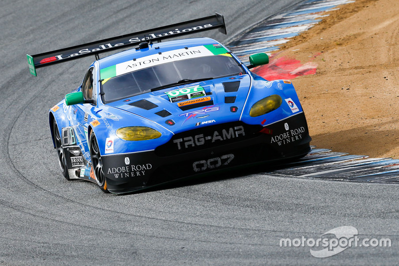 TRG-AMR
