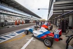SMP Формула 4 в Сочи