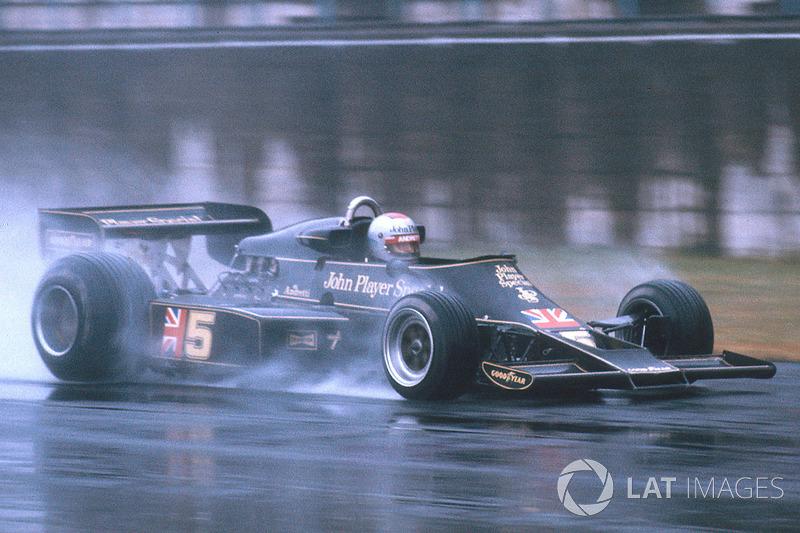 Lotus 77 (1976)