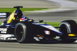 Fernando Alonso, Minardi PS01B