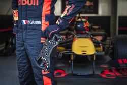 Sebastien Ogier, Red Bull Racing