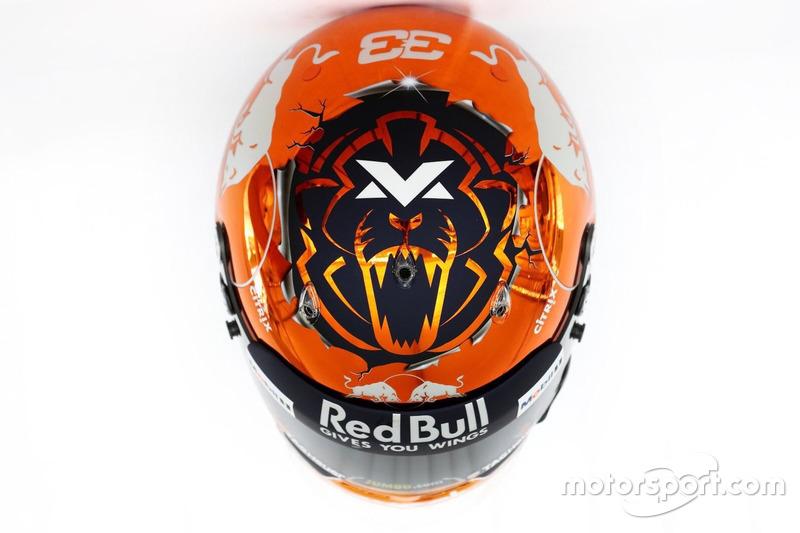 F1 2017 drivers helmets : - Page 10 - F1technical.net Felipe Massa Instagram