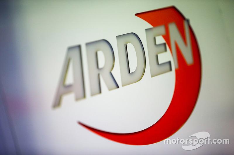 Arden International logo