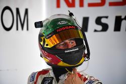 #23 Nissan Motorsport, Nissan GT-R Nismo GT3: Michael Caruso