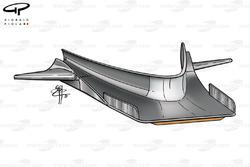 BAR 003 Splitter / T-Tray