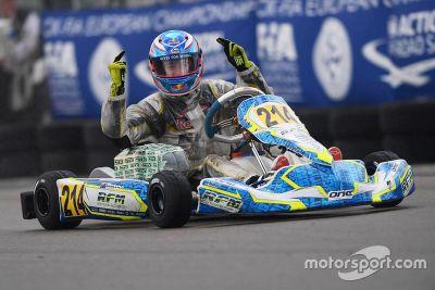 CIK-FIA-Europameisterschaft