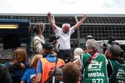 Teambaas Wolfgang Land, Land Motorsport