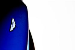 Logo: #90 TF Sport, Aston Martin V8 Vantage