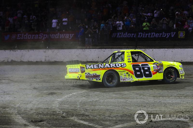 1. Matt Crafton, ThorSport Racing Toyota