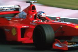 Michael Schumacher, Ferrari F300