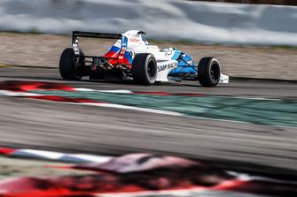 Alex Smolyar, Tech 1 racing