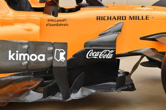 McLaren new sponsor Coca-Cola