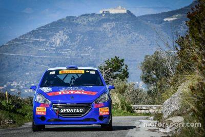 Rally Lirenas