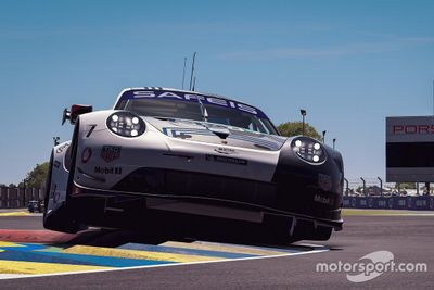 24h Le Mans virtuell