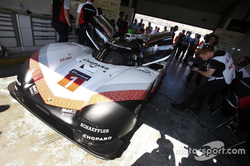 Festival of Porsche
