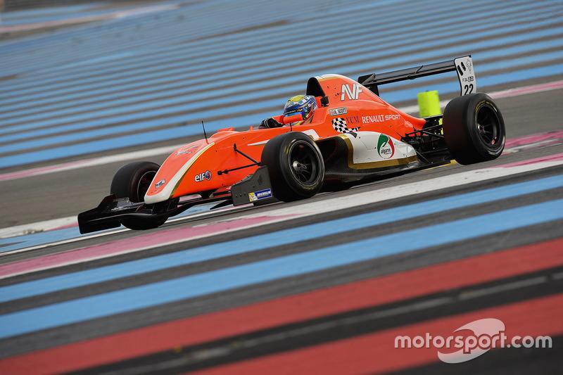 Formel Renault