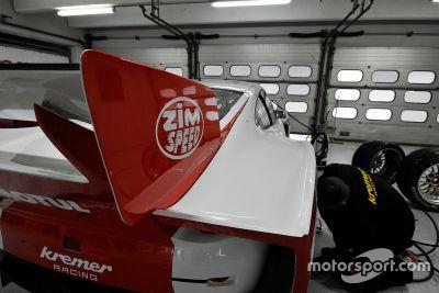 Präsentation: Kremer Racing 997 K3