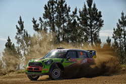 Валерій Горбань, Володимир Корся, Mini WRC, Eurolamp WRT