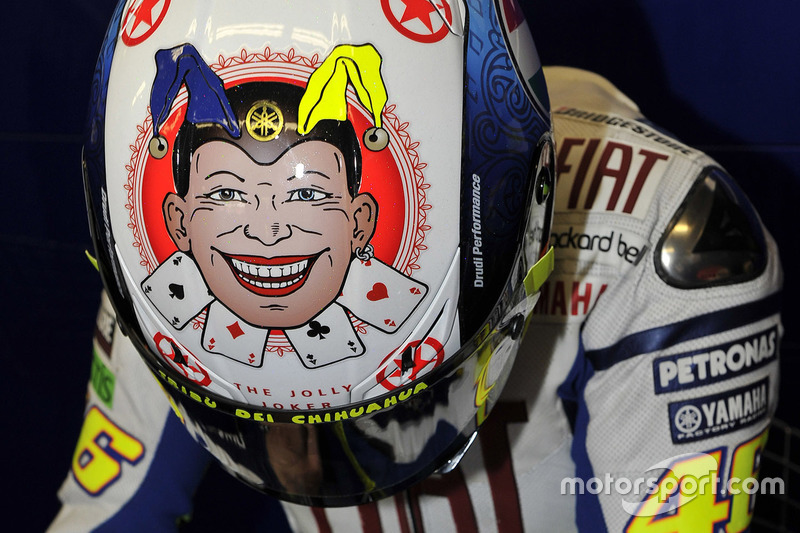 2010: The Jolly Joker