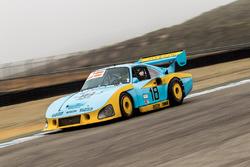 Zak Brown, Porsche 935
