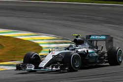 Nico Rosberg, Mercedes F1 W06