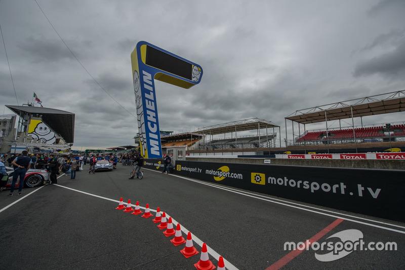 Logo Motorsport.tv