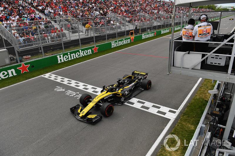 12 місце — Ніко Хюлькенберг (Німеччина, Renault) — коефіцієнт 501,00