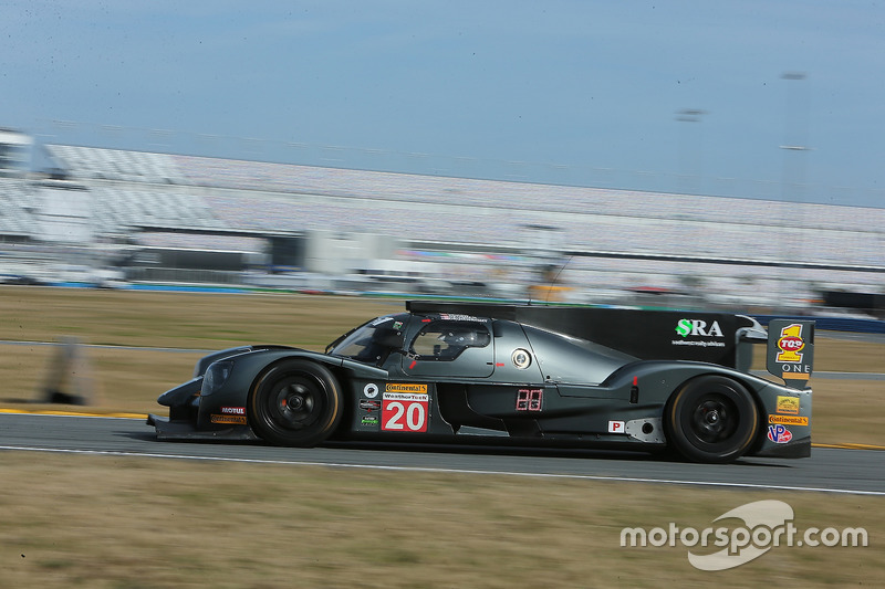 17.- #20 BAR1 Motorsports Multimatic Riley LMP2, P: Eric Lux, Marc Drumwright, Tomy Drissi, Brendan Gaughan, Alex Popow
