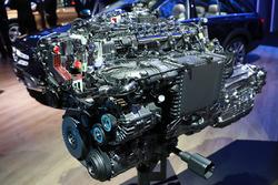 Мотор Mercedes 9G-Tronic