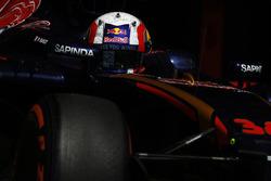 Пьер Гасли, Toro Rosso STR11