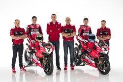 Team Aruba Racing Ducati