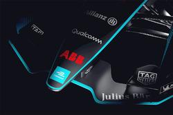 عرض تشويقي لسيارات فورمولا إي 2018/2019